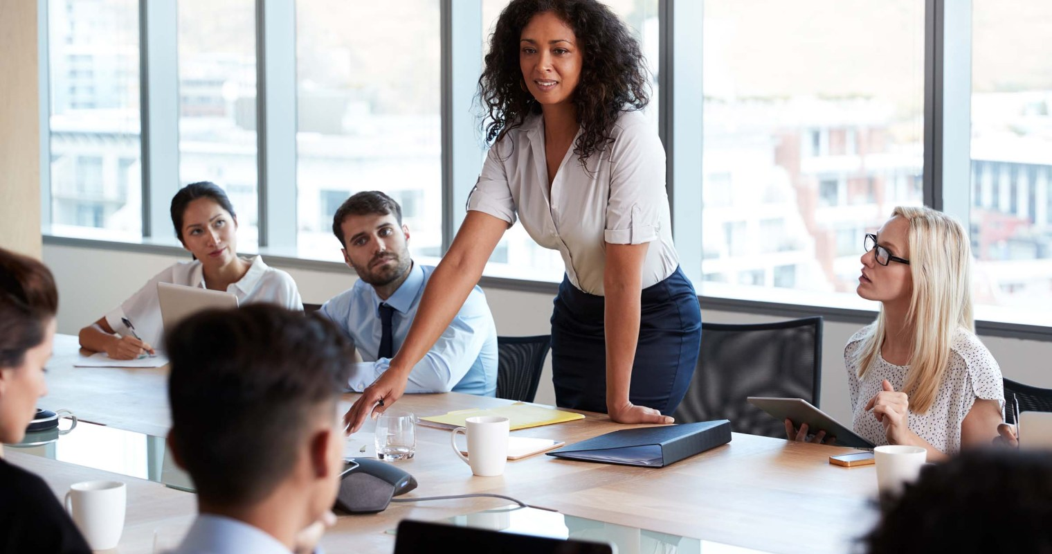 Become a Better Leader: 6 Qualities That Define Good Leadership