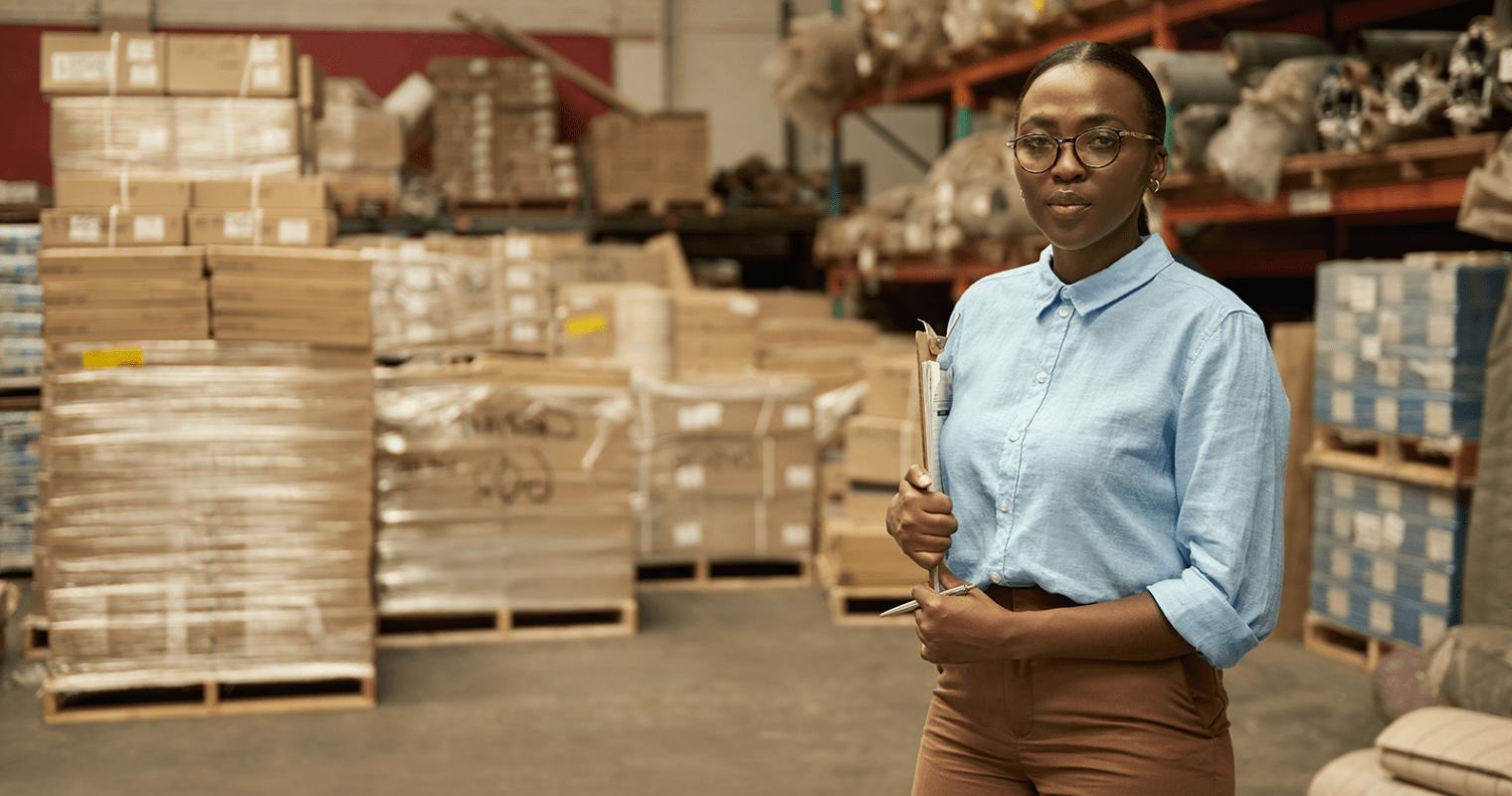 How to Start a Logistics Business